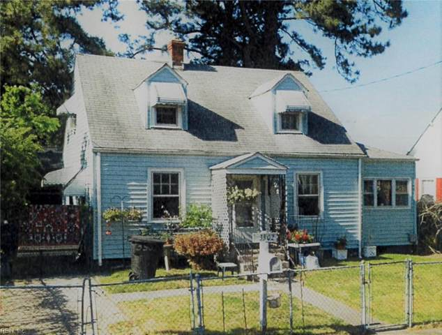 3302 Dartmouth St, Portsmouth, VA 23707 (#10364286) :: Berkshire Hathaway HomeServices Towne Realty