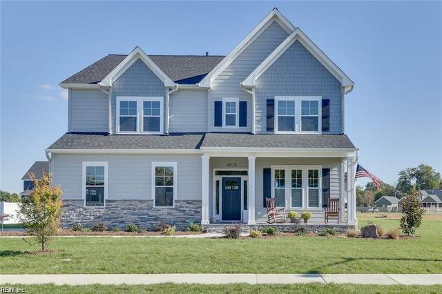 4507 Shannon Ln, Suffolk, VA 23434 (#10364289) :: The Bell Tower Real Estate Team
