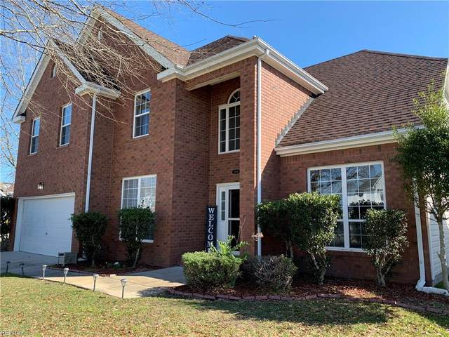 2600 Wilkes Dr, Virginia Beach, VA 23456 (#10364291) :: Avalon Real Estate