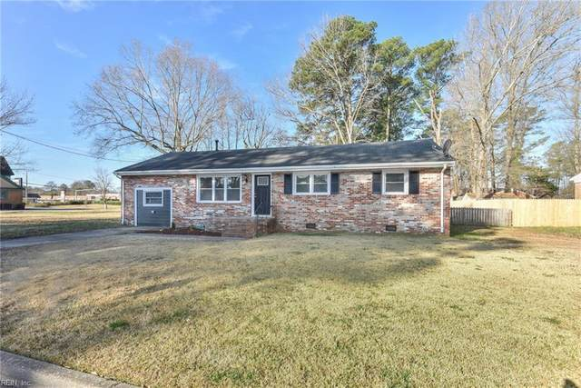 3608 Kenny Ln, Chesapeake, VA 23321 (#10364296) :: The Kris Weaver Real Estate Team