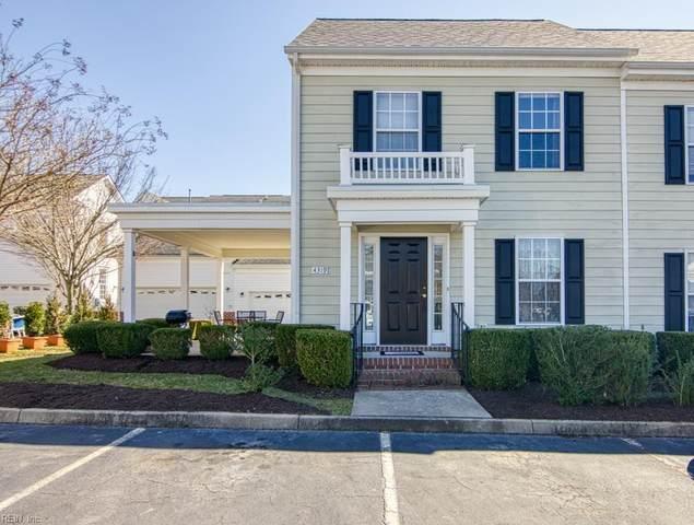 4319 Creekside Loop, James City County, VA 23188 (#10364305) :: Atlantic Sotheby's International Realty