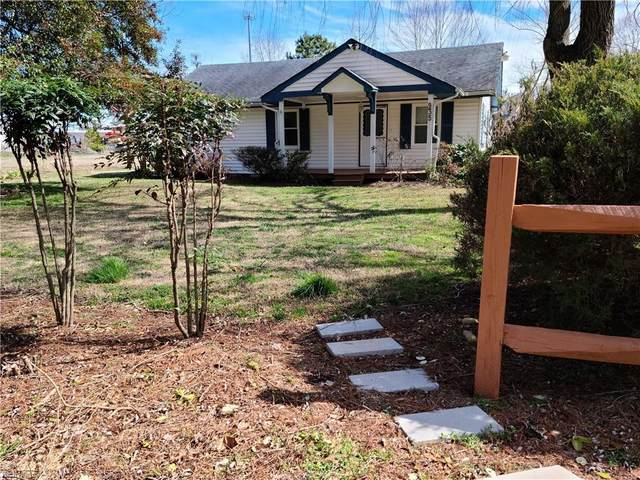 935 George Washington Hwy S, Chesapeake, VA 23323 (#10364319) :: Kristie Weaver, REALTOR