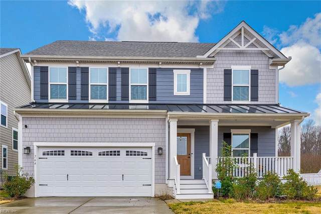 764 Arbuckle St, Chesapeake, VA 23323 (#10364323) :: The Bell Tower Real Estate Team