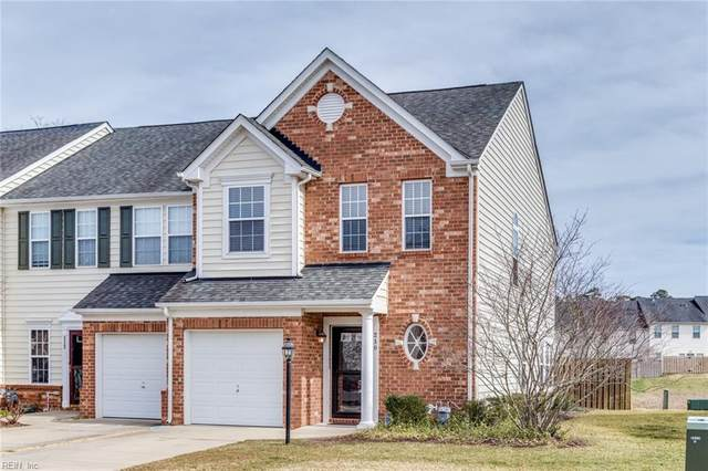 210 Ashton Dr, York County, VA 23690 (#10364327) :: Berkshire Hathaway HomeServices Towne Realty
