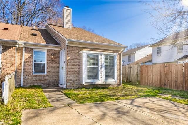 3300 Scarborough Way, Virginia Beach, VA 23453 (#10364336) :: Berkshire Hathaway HomeServices Towne Realty