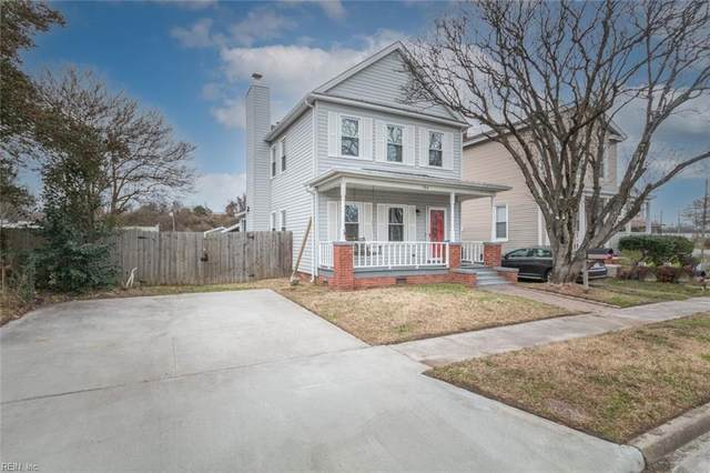 704 Stewart St, Chesapeake, VA 23324 (#10364359) :: Berkshire Hathaway HomeServices Towne Realty