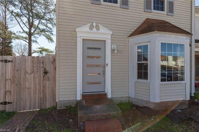 4586 Greenlaw Dr, Virginia Beach, VA 23464 (#10364366) :: The Kris Weaver Real Estate Team