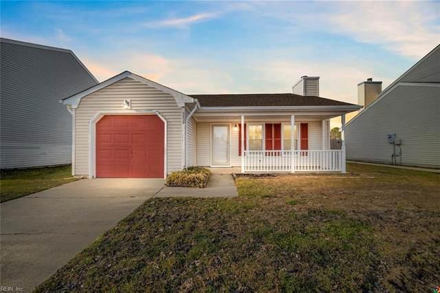 1424 Marmora Rd, Virginia Beach, VA 23464 (#10364380) :: The Kris Weaver Real Estate Team
