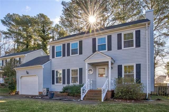 188 Stony Ridge Ct, Newport News, VA 23608 (#10364388) :: Abbitt Realty Co.