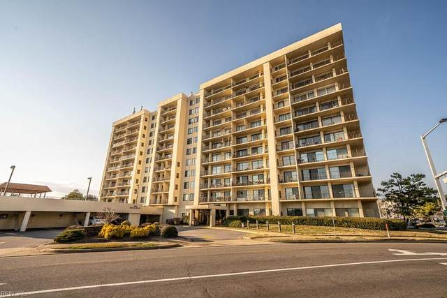 500 Pacific Ave #601, Virginia Beach, VA 23451 (#10364391) :: Rocket Real Estate