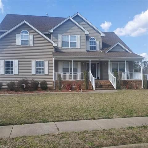 2005 Smalleys Dam Cir, Suffolk, VA 23434 (#10364394) :: Berkshire Hathaway HomeServices Towne Realty