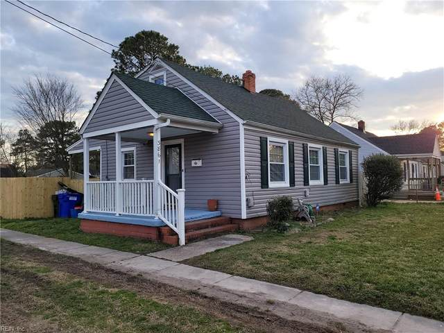 3861 Krick St, Norfolk, VA 23513 (#10364395) :: Crescas Real Estate