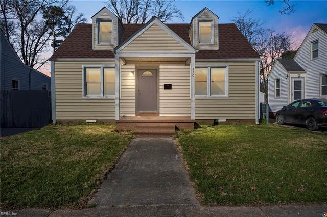 320 Lenox Ave, Norfolk, VA 23503 (#10364403) :: Avalon Real Estate