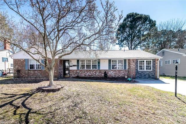 3757 Silina Dr, Virginia Beach, VA 23452 (#10364408) :: Berkshire Hathaway HomeServices Towne Realty