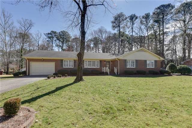 3325 Mapleton Cres, Chesapeake, VA 23321 (#10364423) :: Crescas Real Estate