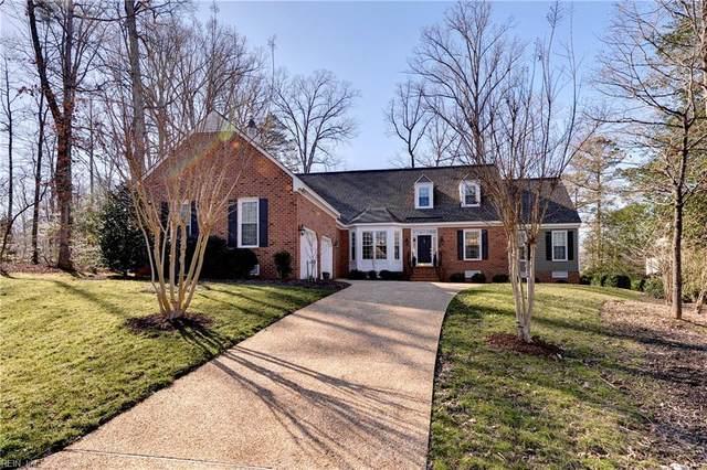 125 Princeville, James City County, VA 23188 (#10364427) :: The Kris Weaver Real Estate Team