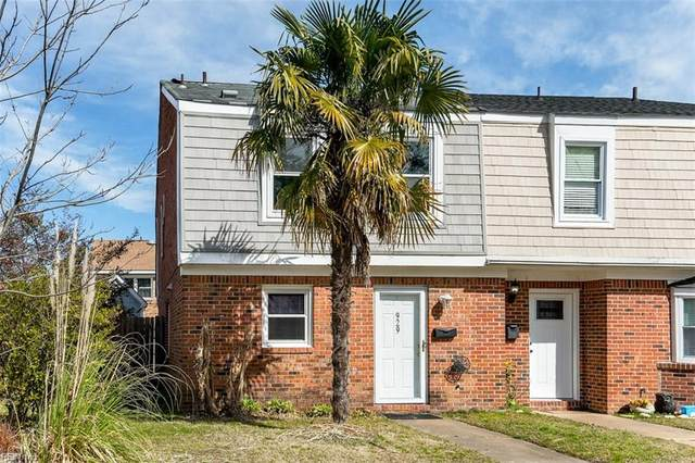 929 Delaware Ave, Virginia Beach, VA 23451 (#10364434) :: Encompass Real Estate Solutions