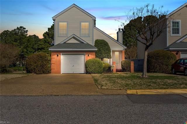 2153 Marina Shores Dr, Virginia Beach, VA 23451 (#10364436) :: The Kris Weaver Real Estate Team