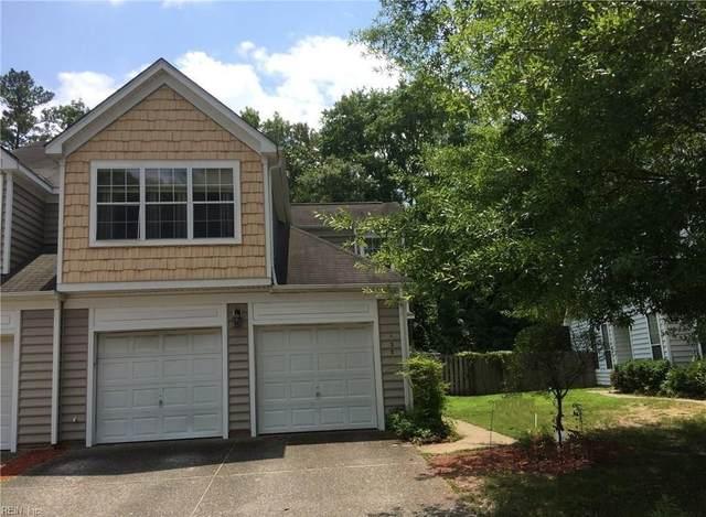 123 Dorothy Dr, York County, VA 23692 (#10364444) :: Encompass Real Estate Solutions