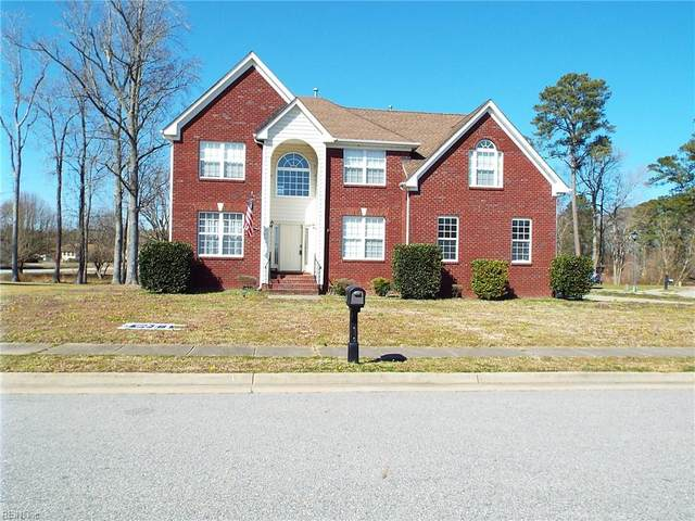 105 Hamer Rd, Suffolk, VA 23434 (#10364452) :: Atkinson Realty