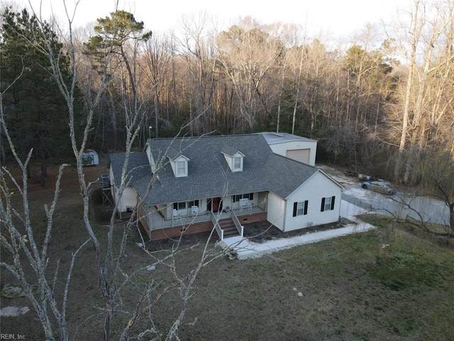 2000 Pittmantown Rd, Suffolk, VA 23438 (#10364454) :: Abbitt Realty Co.