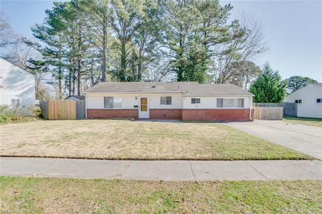 520 Kellam Rd, Virginia Beach, VA 23462 (#10364464) :: Encompass Real Estate Solutions