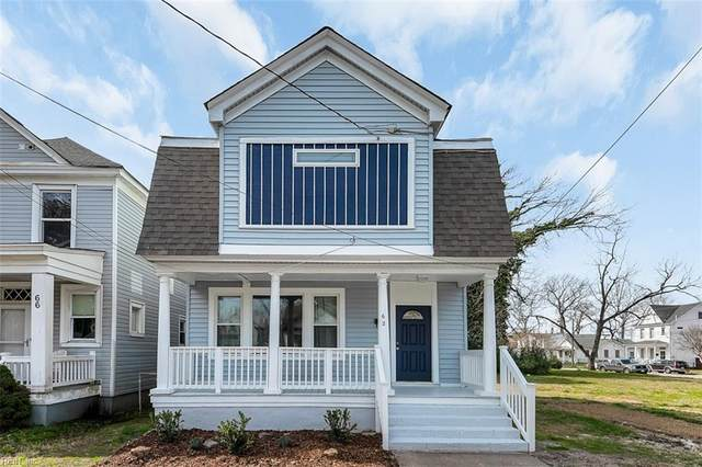 62 Elm Ave, Portsmouth, VA 23704 (#10364485) :: Rocket Real Estate