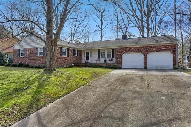 314 Wendwood Dr, Newport News, VA 23602 (#10364488) :: Crescas Real Estate