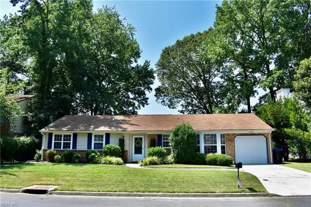 3717 Northtree Pl, Virginia Beach, VA 23453 (#10364497) :: Rocket Real Estate