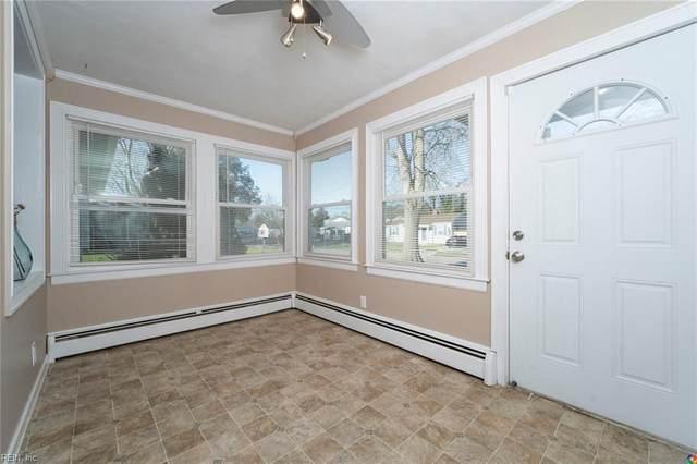110 Sykes Ave, Portsmouth, VA 23701 (#10364506) :: Abbitt Realty Co.