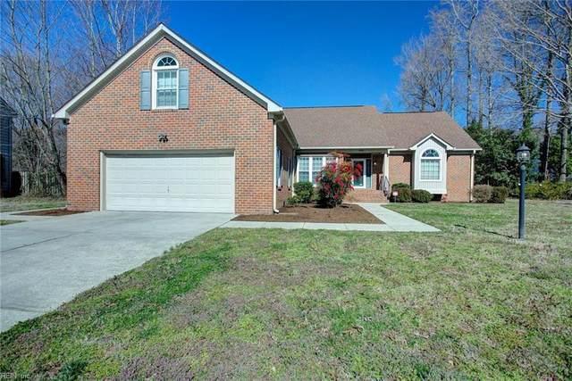405 Green Tree Cv, Newport News, VA 23606 (#10364507) :: The Kris Weaver Real Estate Team