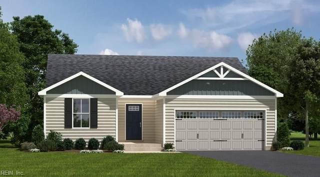 242 Mildred Dr, James City County, VA 23188 (#10364514) :: The Kris Weaver Real Estate Team