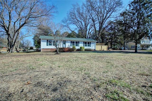 677 General Puller Hwy, Middlesex County, VA 23149 (#10364515) :: Tom Milan Team