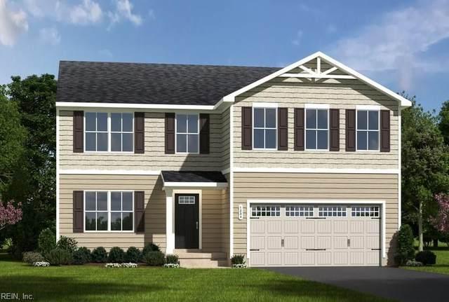 253 Mildred Dr, James City County, VA 23188 (#10364519) :: The Kris Weaver Real Estate Team