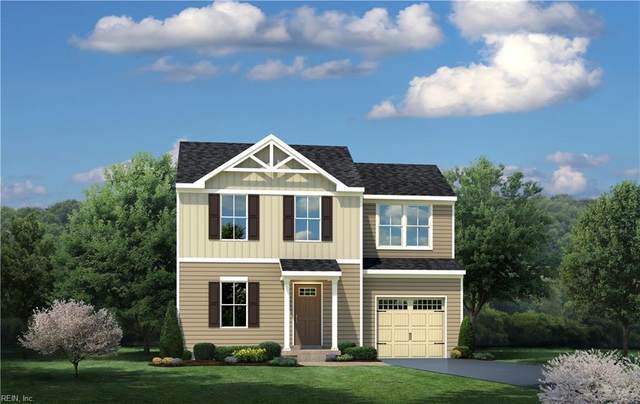 236 Mildred Dr, James City County, VA 23188 (#10364523) :: The Kris Weaver Real Estate Team