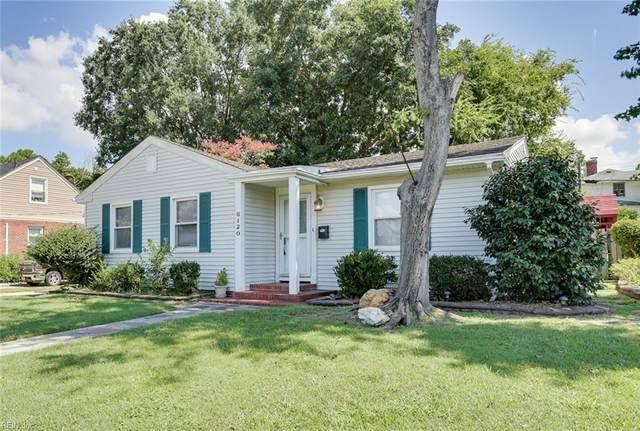 6120 Myrtle Park, Norfolk, VA 23508 (#10364530) :: Avalon Real Estate