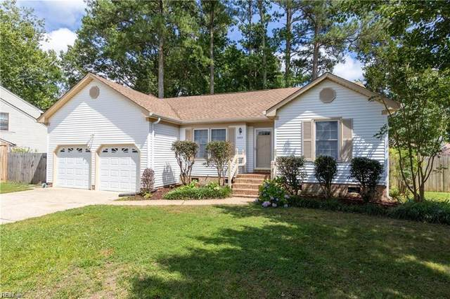 2432 Hunting Horn Way, Virginia Beach, VA 23456 (#10364541) :: Atkinson Realty