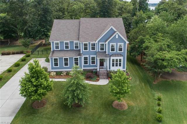 126 Torrington Cir, Suffolk, VA 23436 (#10364543) :: Atlantic Sotheby's International Realty