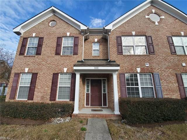 1111 Warrington Blvd, Chesapeake, VA 23320 (#10364545) :: Team L'Hoste Real Estate