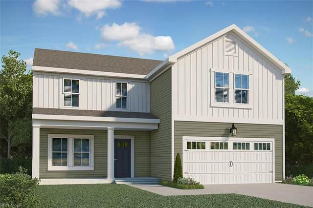 145 American Way, Suffolk, VA 23434 (#10364547) :: The Bell Tower Real Estate Team