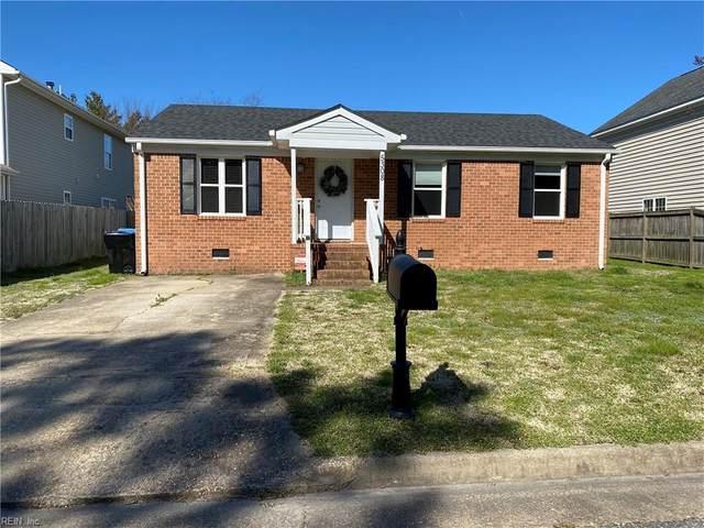 5308 Pandoria Ave, Virginia Beach, VA 23455 (#10364555) :: Encompass Real Estate Solutions