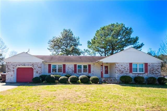 4217 Meadowgate Ct, Chesapeake, VA 23321 (#10364568) :: Berkshire Hathaway HomeServices Towne Realty