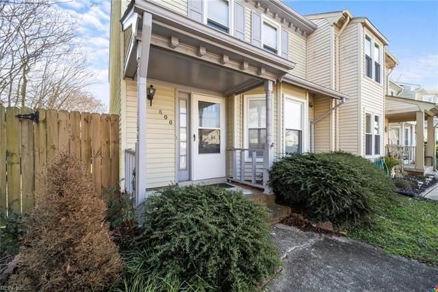 800 Foxmoore Ct, Virginia Beach, VA 23462 (#10364573) :: Rocket Real Estate