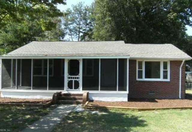 1402 Stratford St, Portsmouth, VA 23701 (#10364584) :: Berkshire Hathaway HomeServices Towne Realty