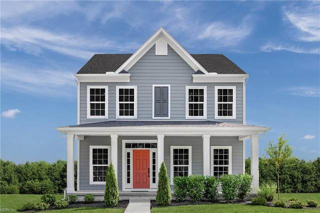 916 Porte Crayon St, Portsmouth, VA 23701 (#10364587) :: The Bell Tower Real Estate Team