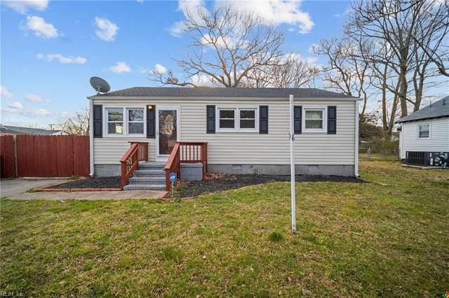 3215 Humboldt St, Norfolk, VA 23513 (#10364592) :: Abbitt Realty Co.