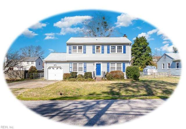 5 Smith Ln, Newport News, VA 23601 (#10364602) :: Berkshire Hathaway HomeServices Towne Realty