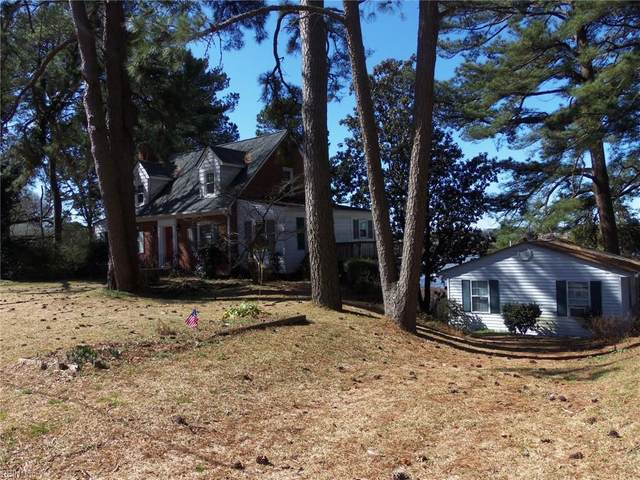 309 Red Point Dr, Isle of Wight County, VA 23430 (#10364614) :: Berkshire Hathaway HomeServices Towne Realty