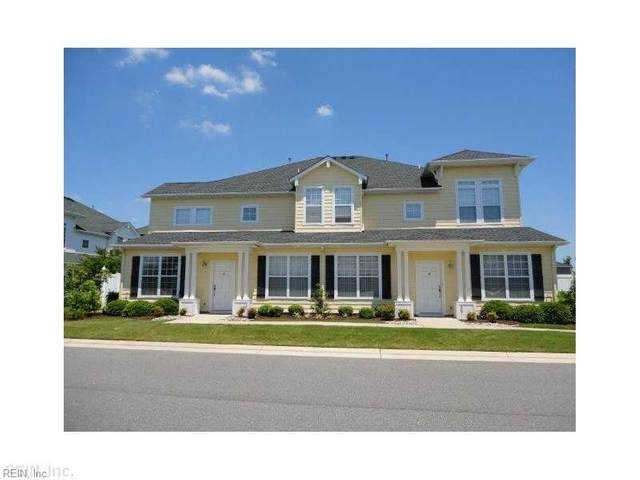 1025 Grace Hill Dr, Virginia Beach, VA 23455 (#10364615) :: Encompass Real Estate Solutions