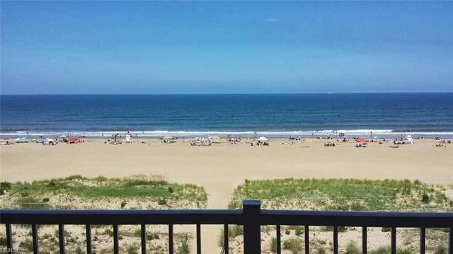 204 Sandbridge Rd #213, Virginia Beach, VA 23456 (#10364628) :: Berkshire Hathaway HomeServices Towne Realty